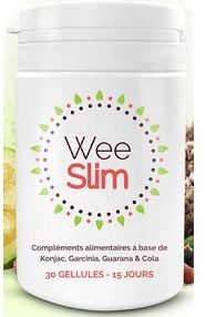 Weeslim – site officiel - action – Amazon