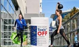 Toxic off – forum – composition – comprimés