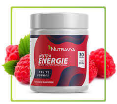 Nutra energie - action - avis - pas cher