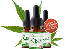 Annabiol Cbd Oil - où trouver - commander - France - site officiel